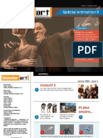 Blender Art Magazine #2 (French)