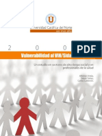 Libro Vulnerabilidad VIH