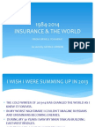 George Grishin-30 Years in Marine Insurance