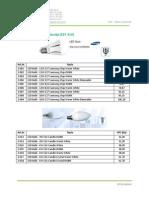 Mini-katalog LED 01