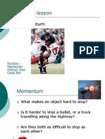 lesson 6 momentum1