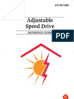 Adjustable Speed Drive
