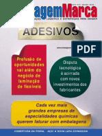 Revista EmbalagemMarca 035 - Julho 2002