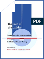 Path of the Ladder - Principles in the Service of God