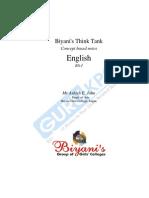 English Paper- 1 ,BA Ist Year