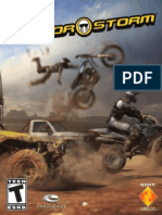 Sony_MotorStorm - Manual
