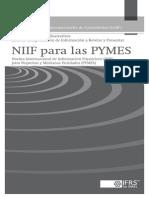 NIIF Para PYMES - Estados Financieros Ilustrativos