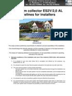 En Guidelines for Installators AL