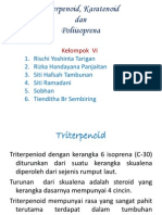 Ppt. Organik Kelompok VI
