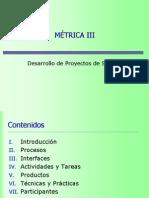 Metrica III