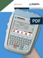 3969 Uni-Pulse Data Sheet