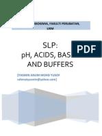 SLP PH and BufferSLP on Ph & Buffer-edited Sept14