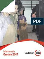 Fundación Loma Negra-