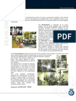 Products 001 Beamlines