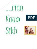 Tarian Sikh