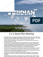 2-1-1 Game Plan Meeting Final
