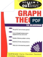 Schaums Outline Of Graph Theory Pdf