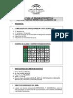 Guión Reunión Principio de Curso 2014-15.3ºA.