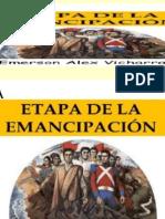 La Emancipacion