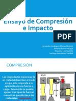 OPTA Ensayo de Compresión e Impacto