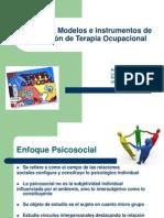 Enfoques, Modelos e Instrumentos de Evaluación - Proyecto Sol