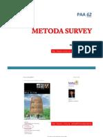 Metoda Survey Paa 62