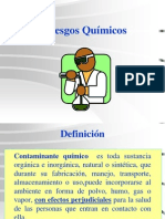 Apunte 2 Riesgo Quimico 2013