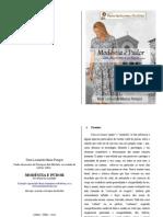 Modestia e Pudor Dom Leonardo Maria Pompei