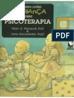 O Primeiro Livro Da Crian_ºa Sobre Psicoterapia Livro