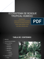Ecosistema Tropical Final