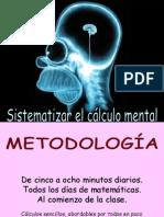 CALCULO MENTAL secuenciacion (1).ppt