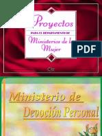 Devocion Personal