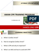 CPR Presentation