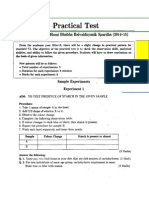Elementary Intermediate Handbook Drawing Triangle