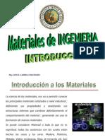 Materiales - SEMANA 4