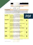 simulation worksheet