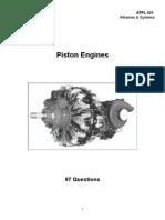 Piston Engines (97) Quest