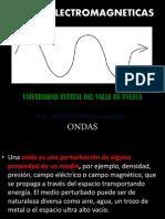 Clase 3 Ondas Electromagneticas