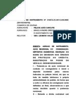 Tribunal de Justiça de Goiás - Acórdão _TJ_2169742520118090000 _2011071920120222_18148(1)