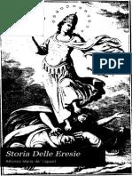 De Liguori, Alfonso Maria - Istoria Delle Eresie, T. 2