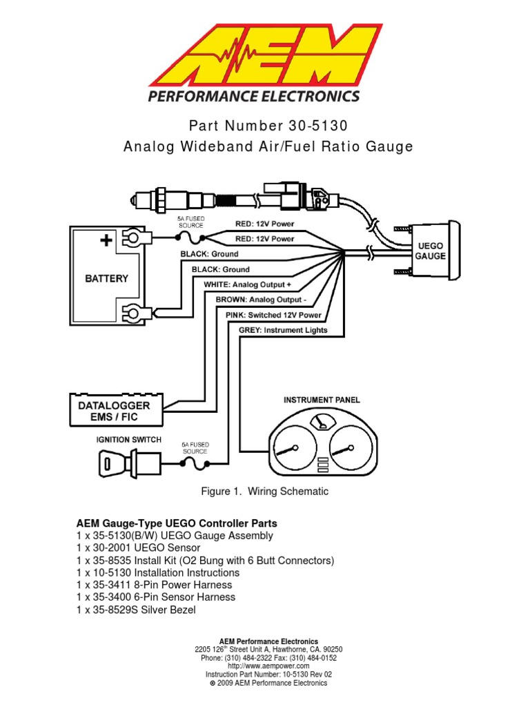 Aem Wideband Wiring Explore Diagram On The Net 11 1v Fic Wire Harness Data Rh 2 7 Reisen Fuer Meister De 30 0300