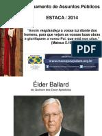 Treinamento Conselho Assuntos Publicos 2014 (1)