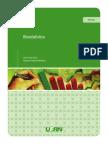 Bioestatística - UFRN