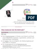 5S Methode DE_091218