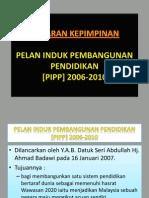 Cabaran Kepimpinan Pipp