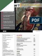 Blender Art Magazine #4 (French)