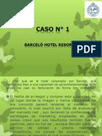 Caso Barceló
