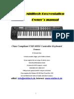 Groovestation English