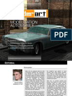Blender Art Magazine #8 (French)