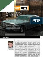 Blender Art Magazine #8 (French)